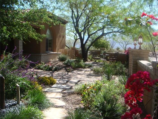 Free Landscaping Idea