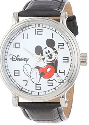 Free Mickey Mouse Watch Picture
