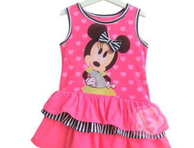 Minnie Mouse Clothes for 1 year old