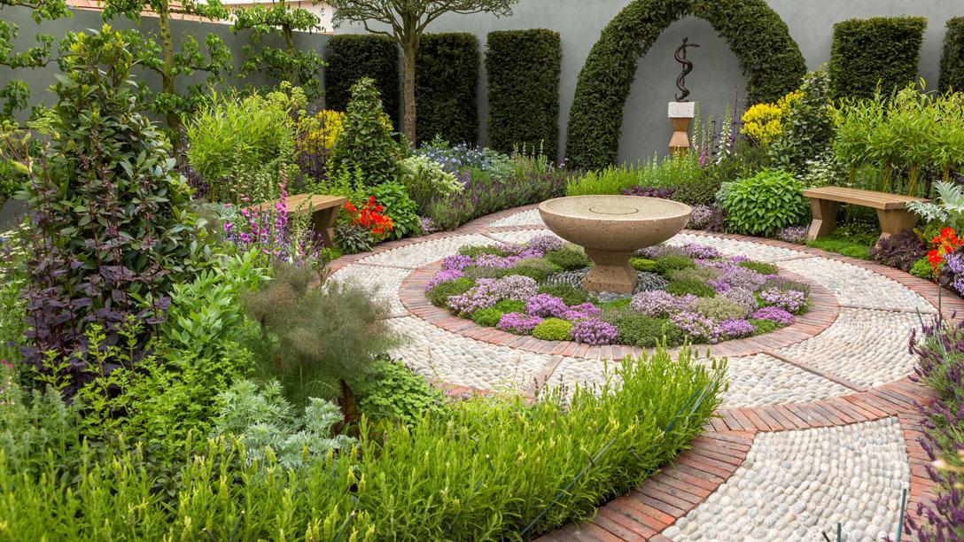 Garden Design Picture