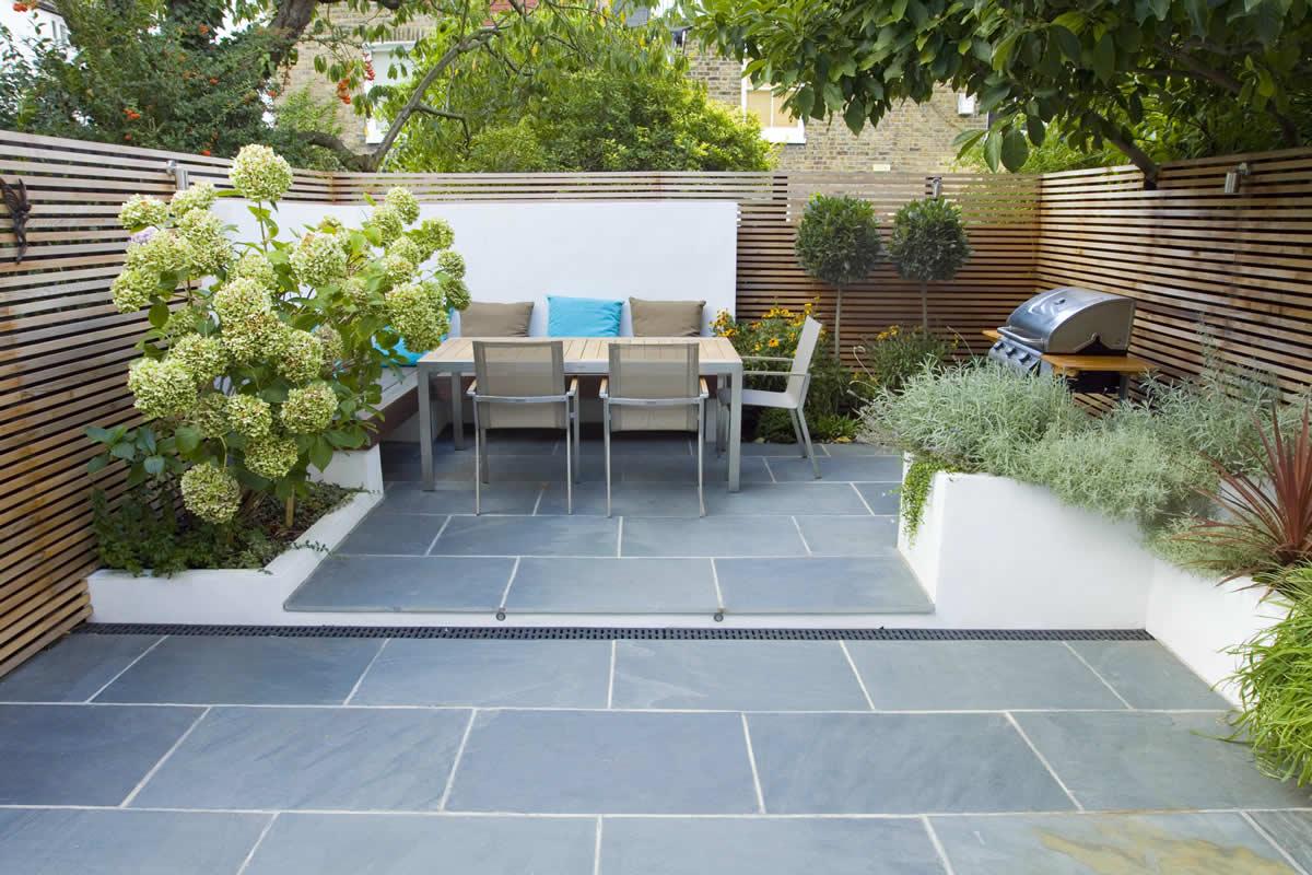 Garden Design Plan Image