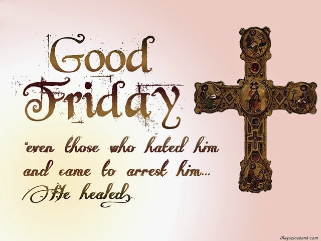 Good Friday latest Quotes for 2017