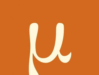 Greek Letter m Image