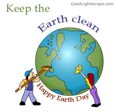 HD Images of Earth Day 2017 Message