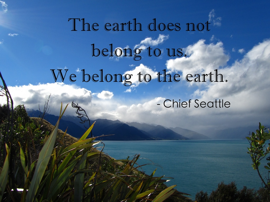 HD images of Earth Day 2017 Quotes