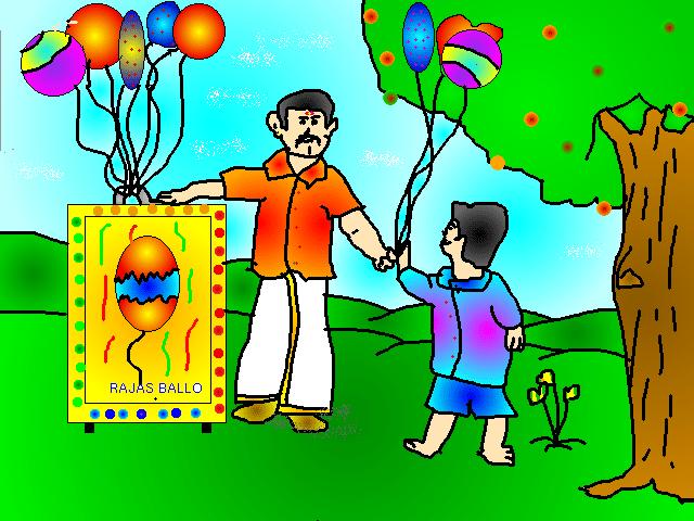 Handmade Craft Picture