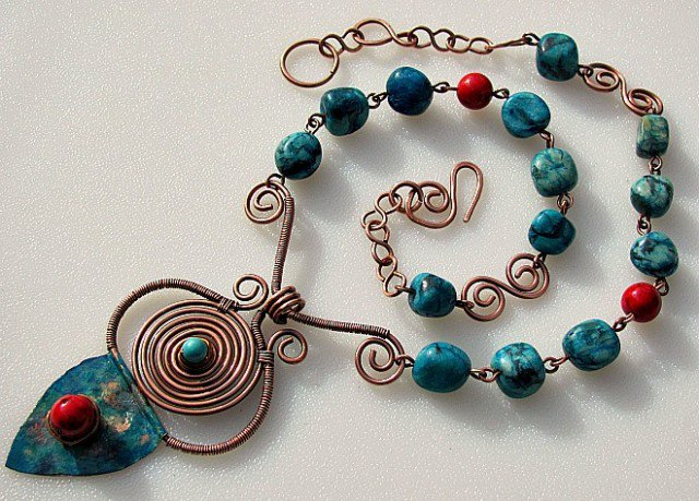 Save   handmade jewelry picture