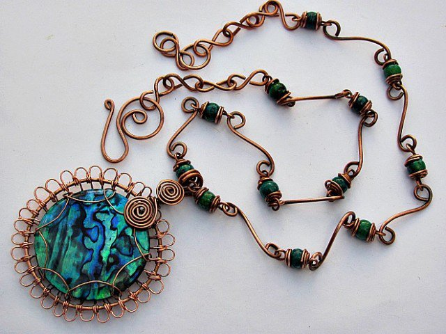 Download handmade jewelry picture