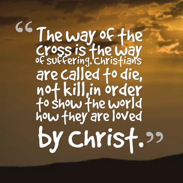 Happy Good Friday Quotes for 2017