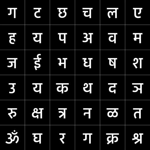 Hindi Letters Writing