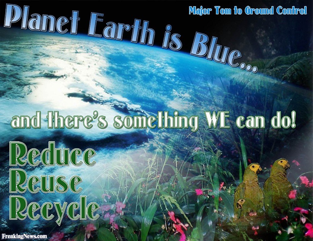 Images for Earth Day 2017 Message