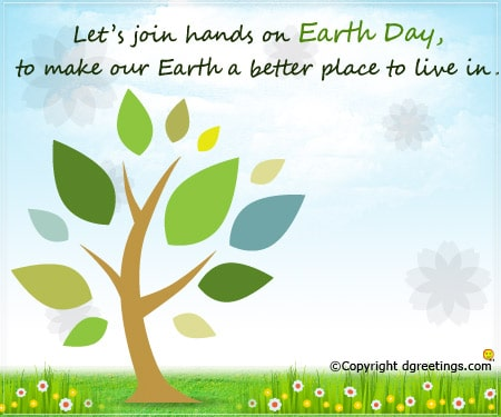 Images of Earth Day 2017 Quotes