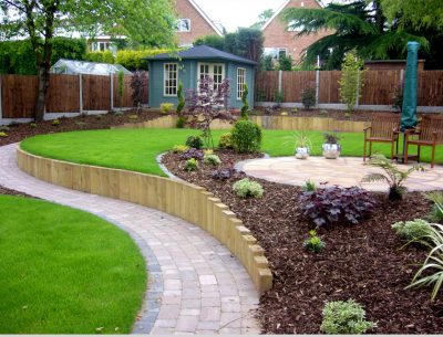 Landscape Garden Best Idea