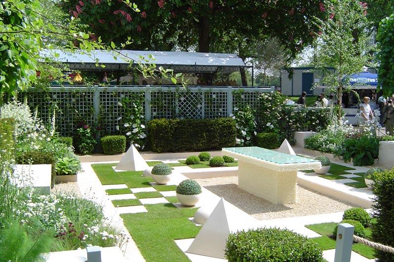 Landscape Gardener Design