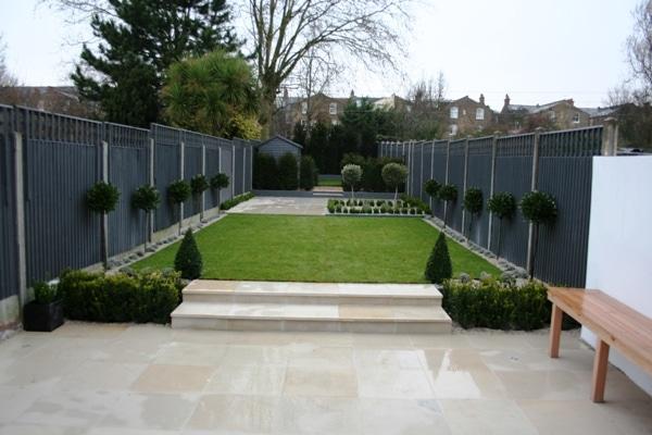 Landscape Gardener Idea