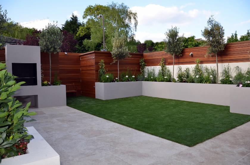 Landscape Gardener Image