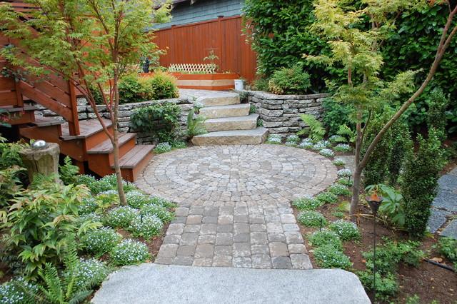 Landscape Gardener Layout