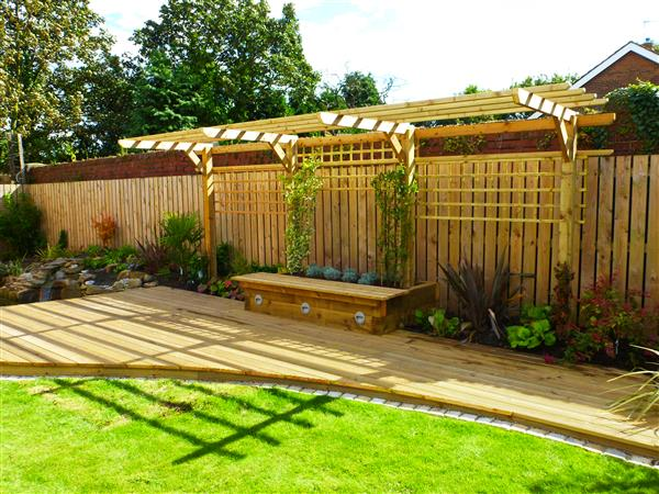 Landscape Gardener Picture