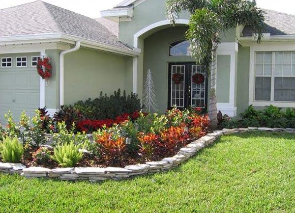 Landscaping Plant Design
