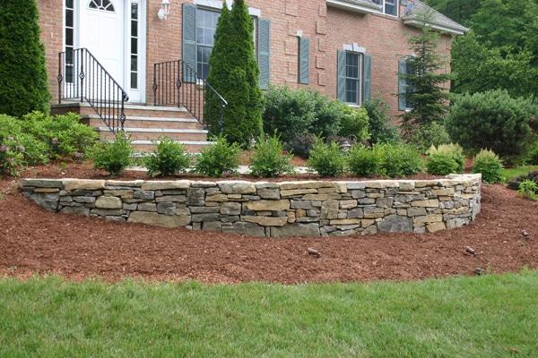 Landscaping Rock Design