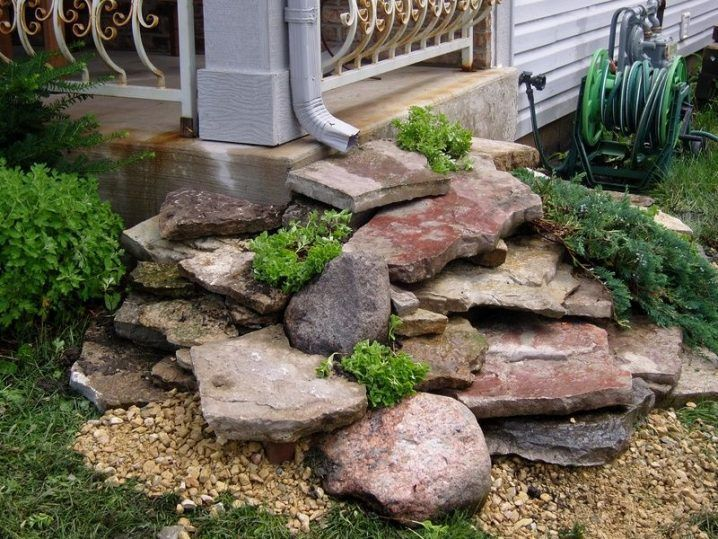 Landscaping Rock Image
