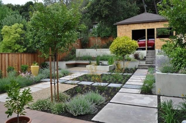 Latest Garden Design Idea