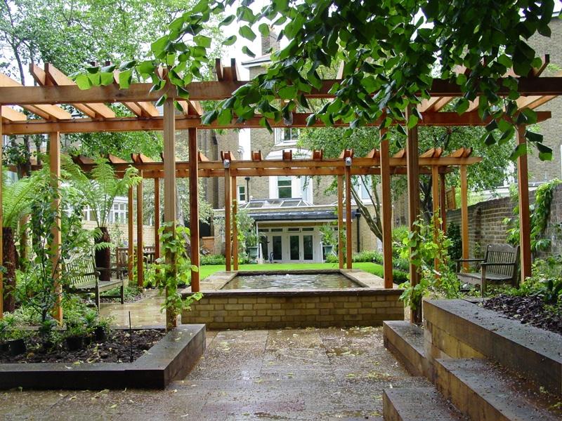 Latest Garden Idea