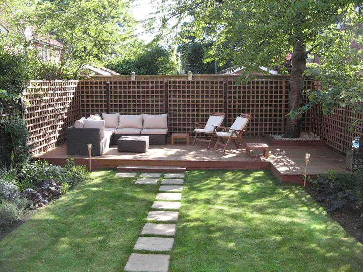 Latest Home Garden Design