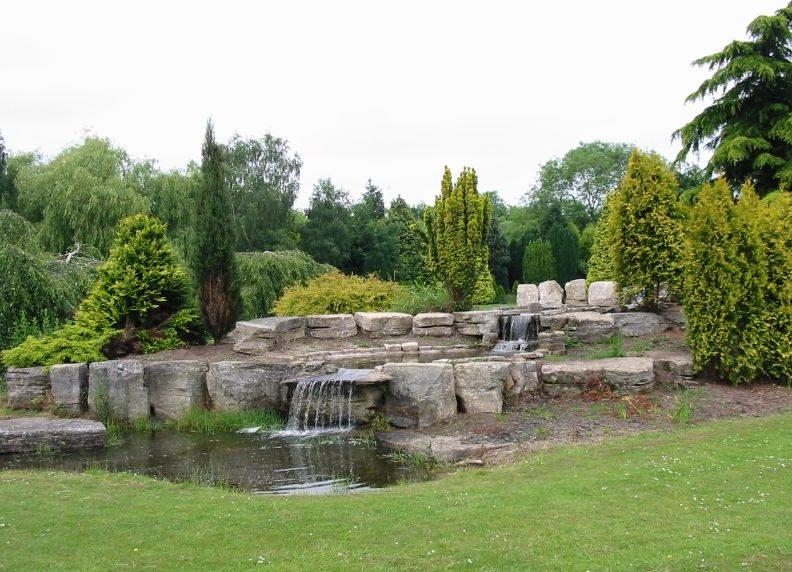 Latest Landscape Gardener Image