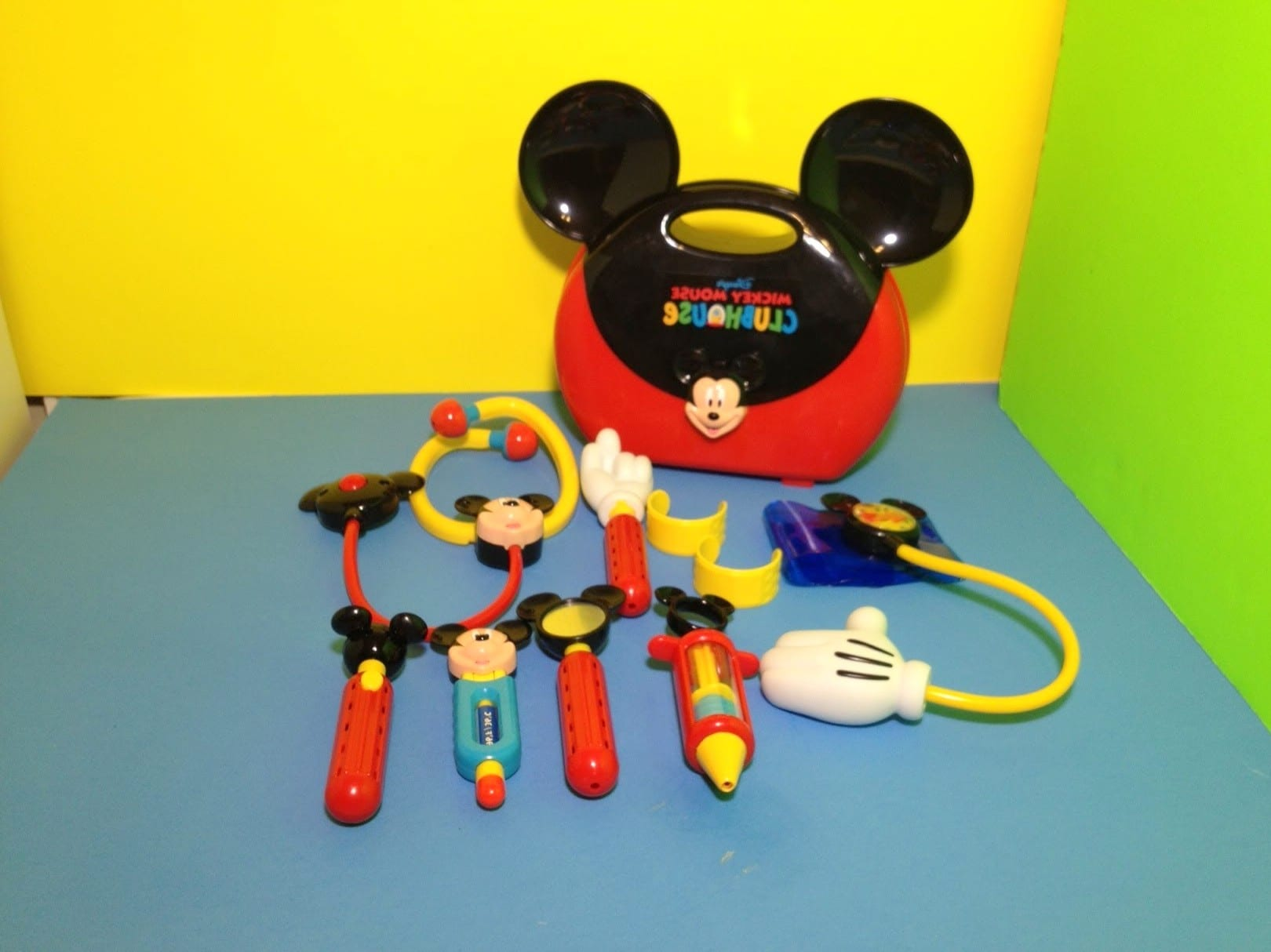 Latest Mickey Mouse Toy