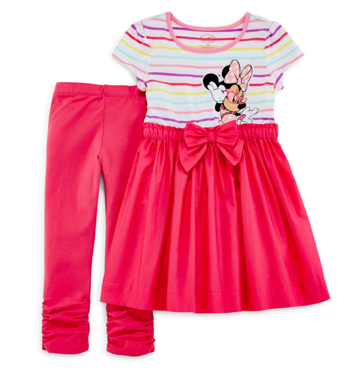 Latest Minnie Mouse Clothes Design