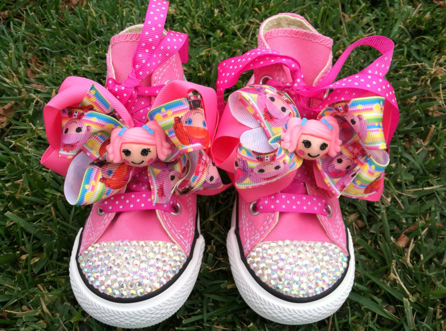 Latest Minnie Mouse Shoes Design