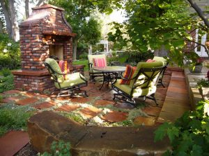 Latest Outside Patio Idea