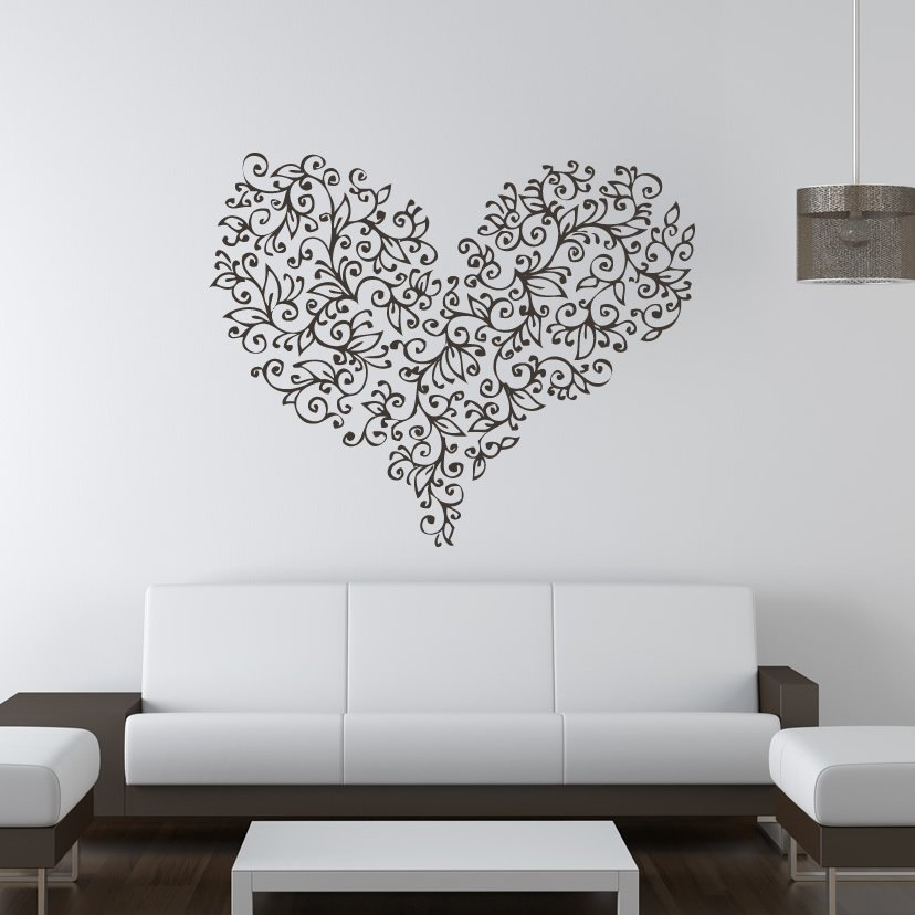 Lovely Wall Painting