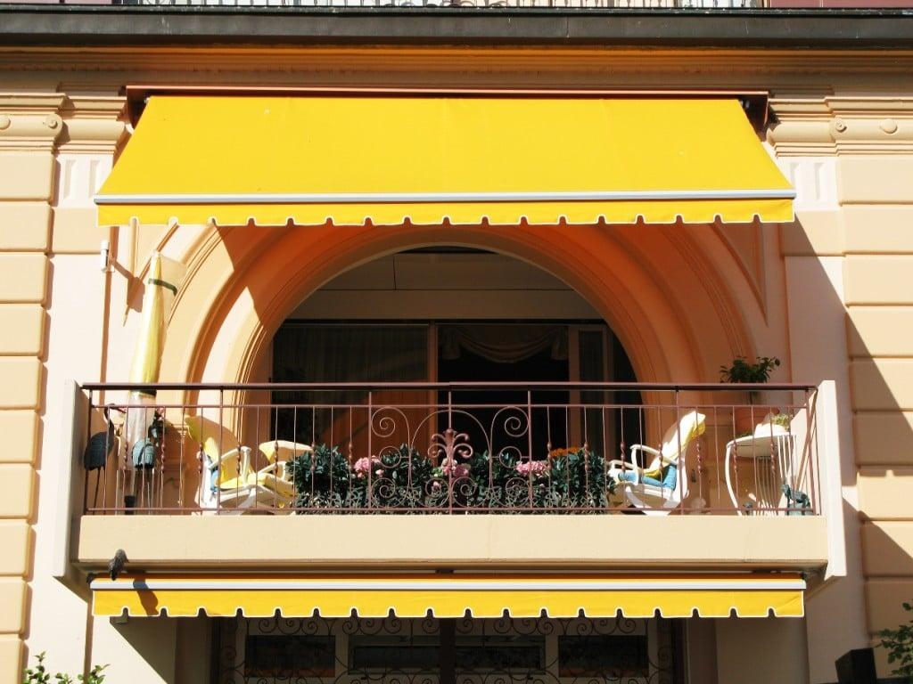 Making Balcony Idea