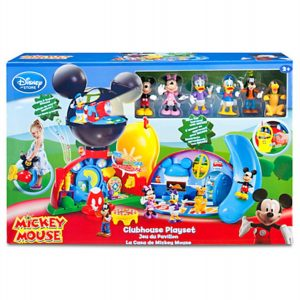 Mickey Mouse Clubhouse Toy Image