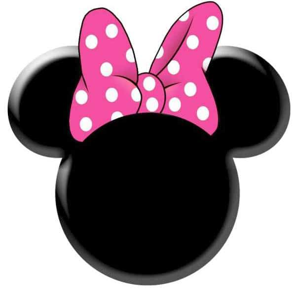 Mickey Mouse Head Image