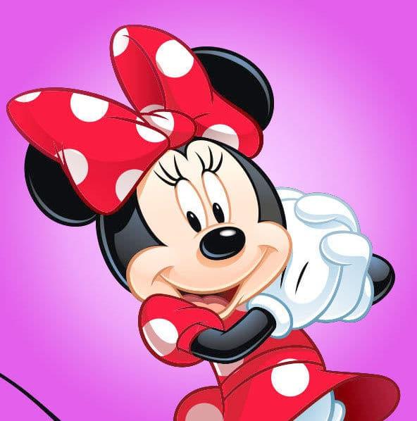 Mini Mouse Image