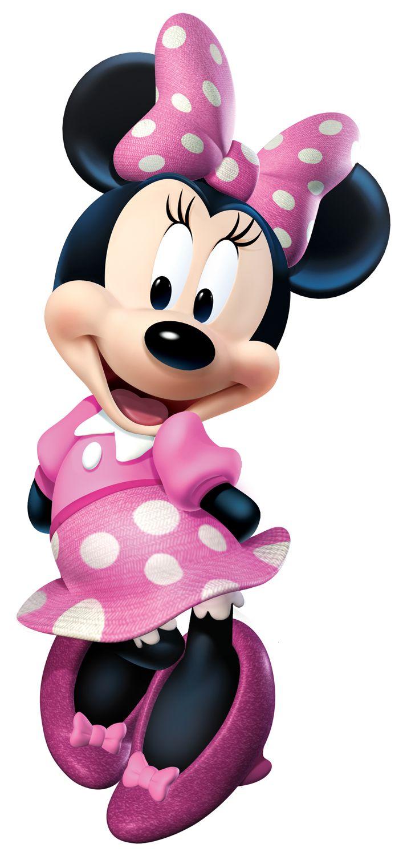 Minie Mouse Design