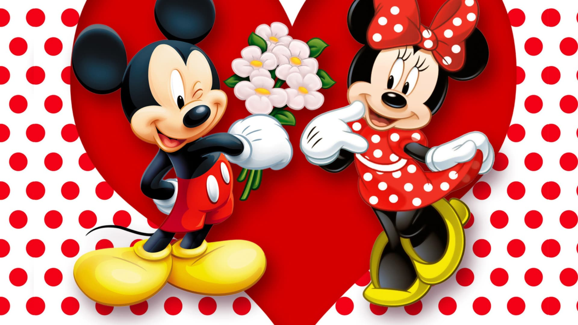 Minie Mouse Picture