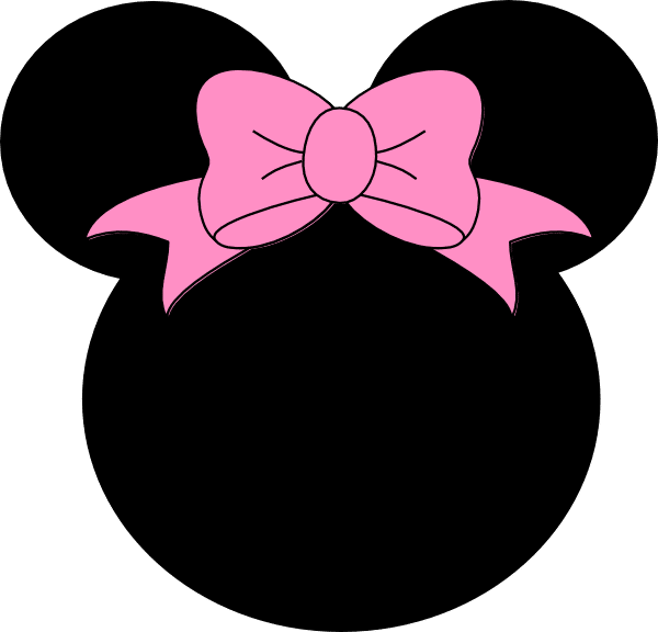 Minnie Mouse Face HD Photo