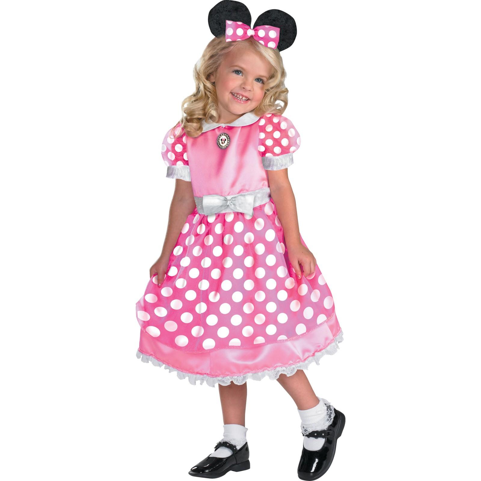 Minnie Mouse Outfits for Toddlers birthday