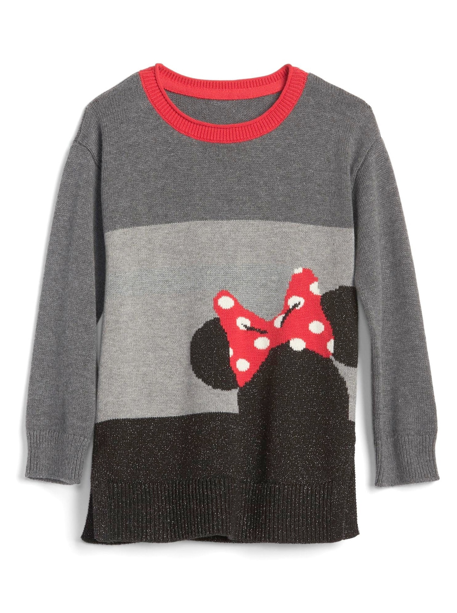 Minnie Mouse Sweater Pattern
