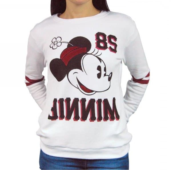 Minnie Mouse Sweater for girls