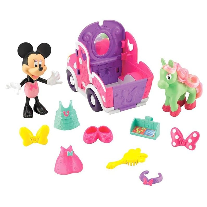 Minnie Mouse Toy Kit