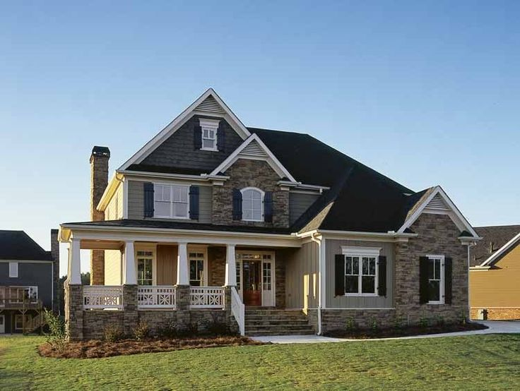 Modern House Image And Picture