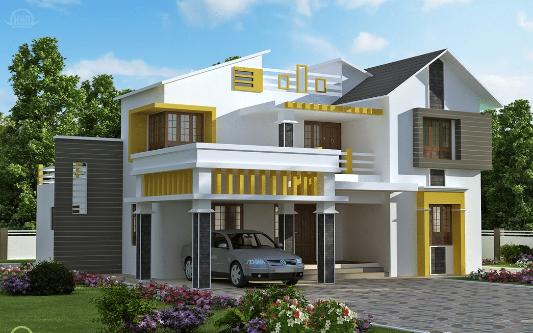 New Dream House Images