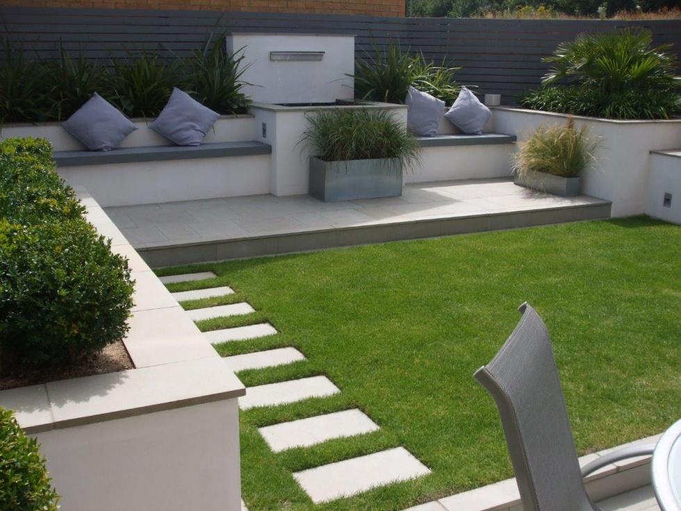New Garden Design Picture
