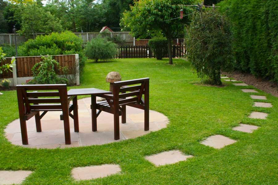 New Landscape Gardener Image