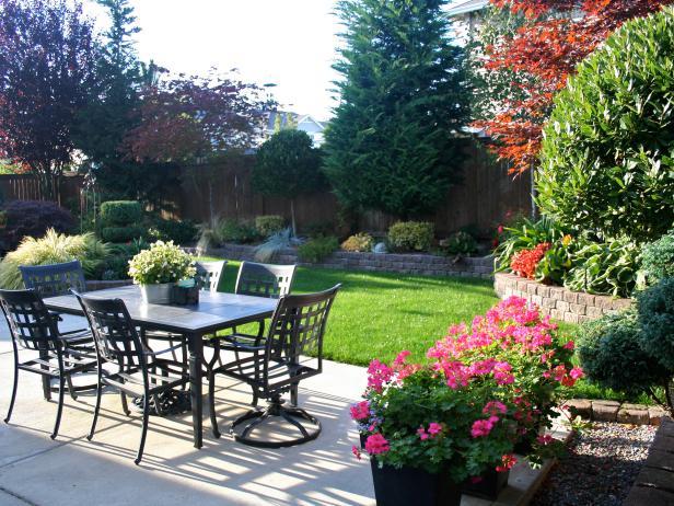 Online Balcony Garden Idea